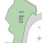 地形図(間取)